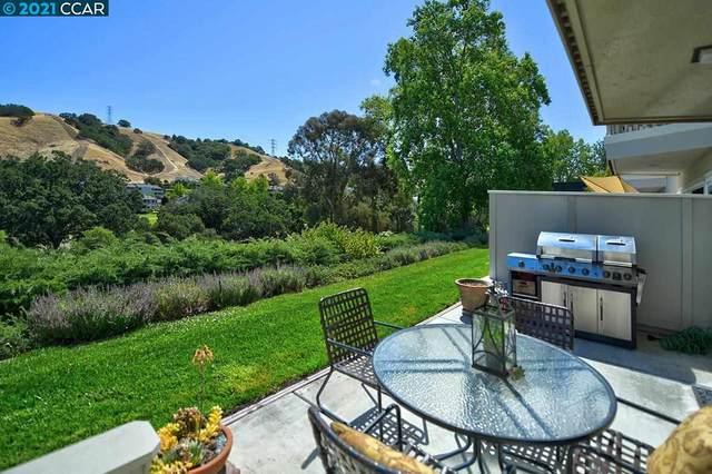 3300 Tice Creek Dr #4, Walnut Creek, CA 94595 (#40954103) :: Blue Line Property Group