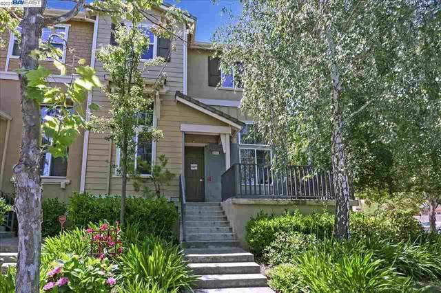 6111 Yardley Ln, San Ramon, CA 94582 (#40954168) :: MPT Property
