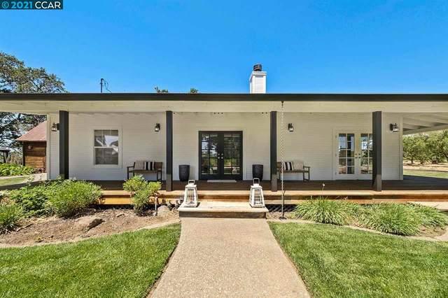 2878-B Mankas Corner Rd, Fairfield, CA 94534 (#40954170) :: Excel Fine Homes