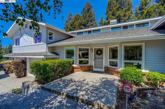 17442 Almond Rd, Castro Valley, CA 94546 (#40954355) :: The Grubb Company