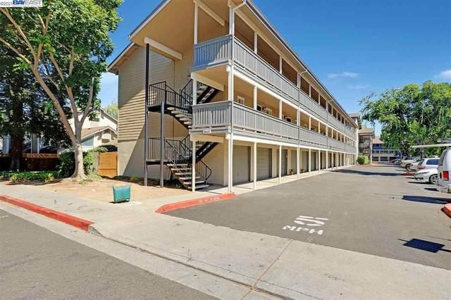 3845 Vineyard Ave A, Pleasanton, CA 94566 (#40954449) :: The Venema Homes Team