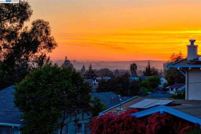 2188 Ransom Ave, Oakland, CA 94601 (#40954454) :: MPT Property