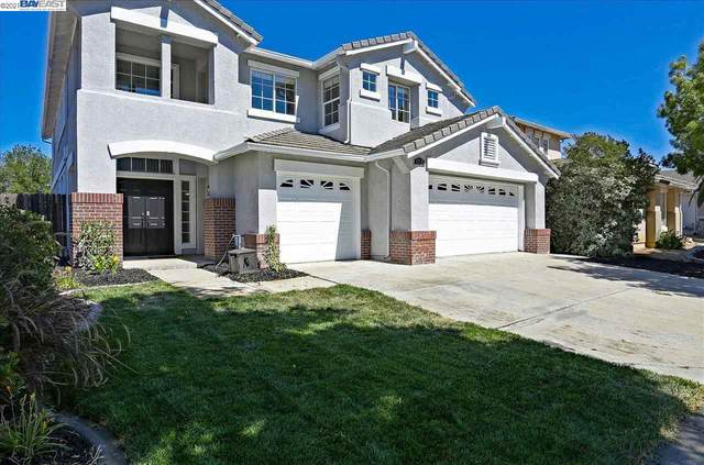 1314 Muscat Ct, Brentwood, CA 94513 (#40954461) :: Armario Homes Real Estate Team