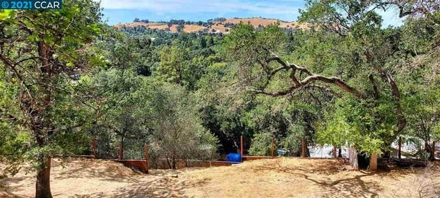 247 Sequoia, Walnut Creek, CA 94595 (#40954561) :: MPT Property