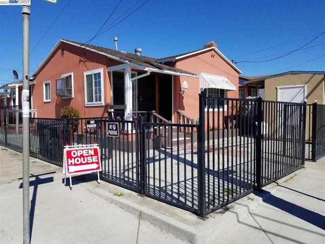 Hayward, CA 94541 :: The Venema Homes Team