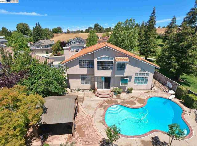 675 Yorkshire Ct, Livermore, CA 94551 (#40954746) :: MPT Property