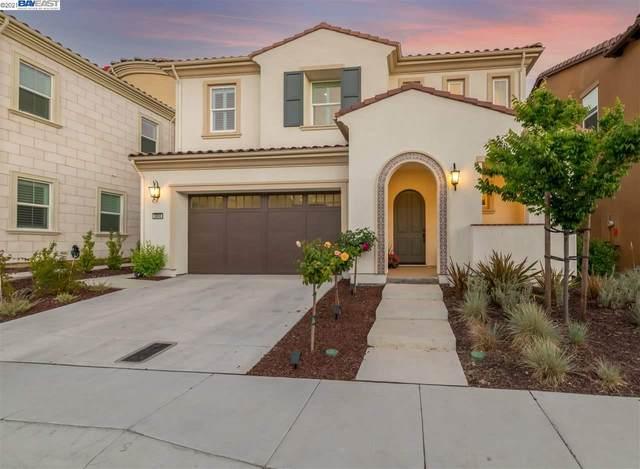 2800 Mount Dana Dr, Dublin, CA 94568 (#40954837) :: Swanson Real Estate Team | Keller Williams Tri-Valley Realty