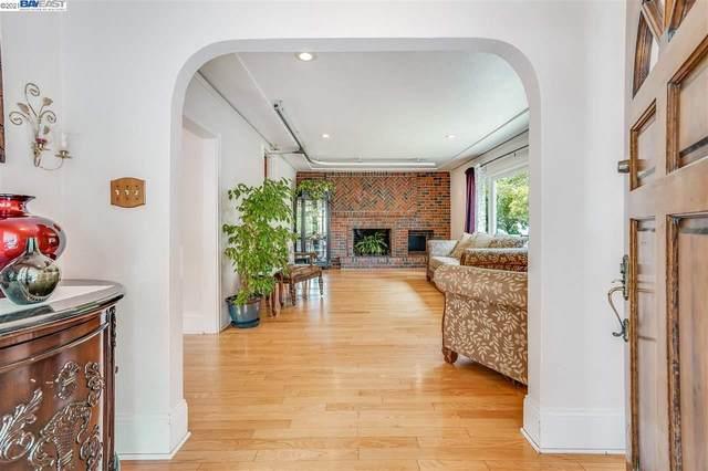 208 Cambridge Ave., San Leandro, CA 94577 (#40954959) :: Excel Fine Homes