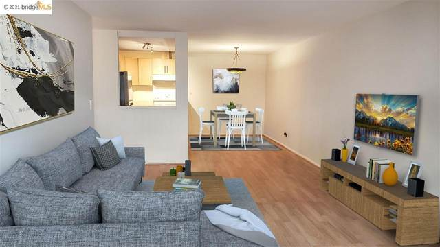 407 Orange Street #102, Oakland, CA 94610 (#40954966) :: Armario Homes Real Estate Team