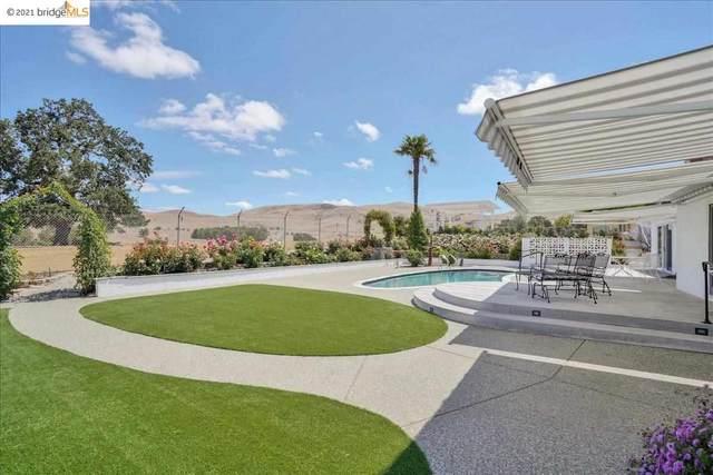 23 Kirkwood Ct, Concord, CA 94521 (#40955017) :: Swanson Real Estate Team   Keller Williams Tri-Valley Realty