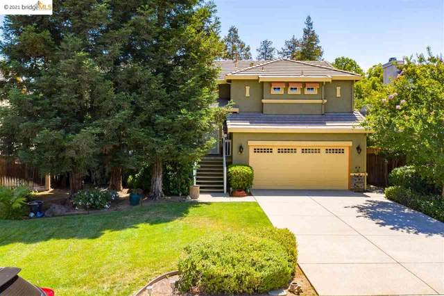 1054 Mill Creek Way, Brentwood, CA 94513 (#40955051) :: Armario Homes Real Estate Team