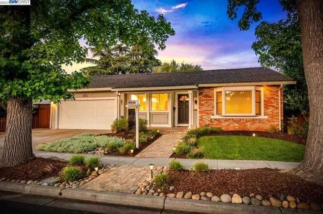 1515 Greenwood Rd, Pleasanton, CA 94566 (#40955088) :: Armario Homes Real Estate Team