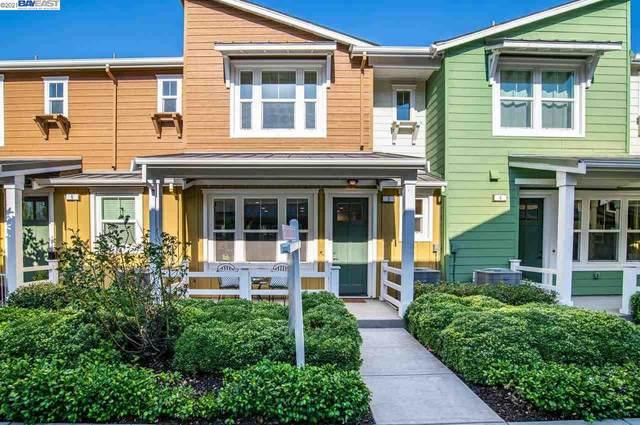 436 Persimmon Cmn #5, Livermore, CA 94551 (#40955141) :: Armario Homes Real Estate Team