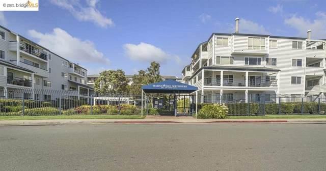 1207 Melville Sq #116, Richmond, CA 94804 (#40955144) :: The Grubb Company