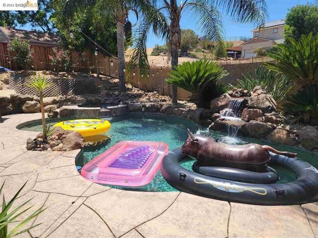 665 Capilano, Brentwood, CA 94513 (#40955184) :: MPT Property