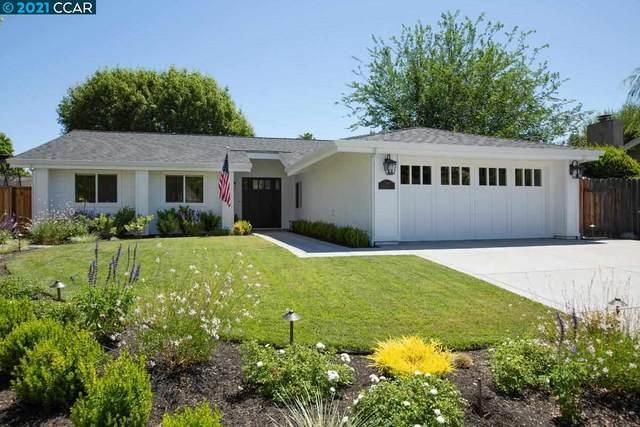 110 Lehigh Valley Pl, Danville, CA 94526 (#40955193) :: The Venema Homes Team
