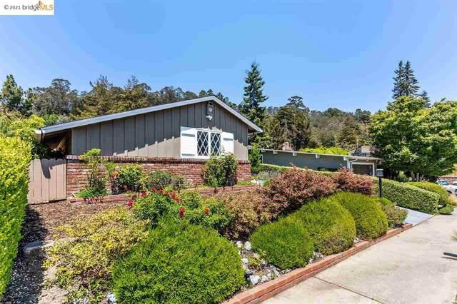 2992 Hedge Ct, Oakland, CA 94602 (#40955206) :: Blue Line Property Group
