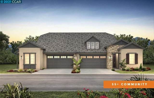 1523 Spumante Lane, Brentwood, CA 94513 (#40955324) :: Armario Homes Real Estate Team