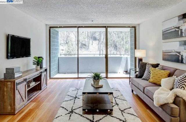 555 Pierce St #934, Albany, CA 94706 (#40955464) :: Realty World Property Network