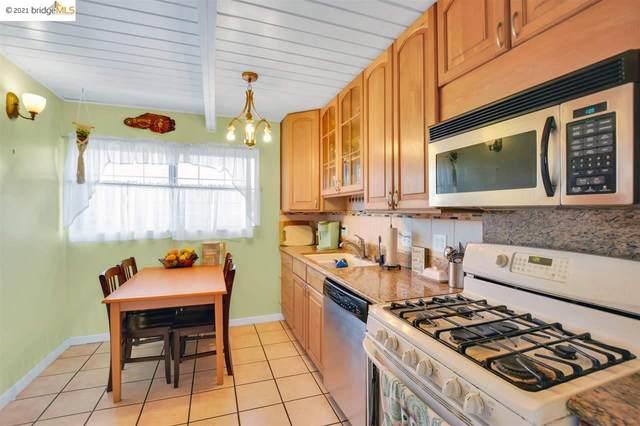 2849 11Th St, San Pablo, CA 94806 (#40955713) :: Excel Fine Homes
