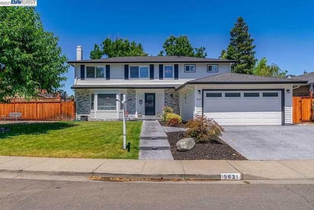 5621 Paseo Navarro, Pleasanton, CA 94566 (MLS #40955827) :: 3 Step Realty Group