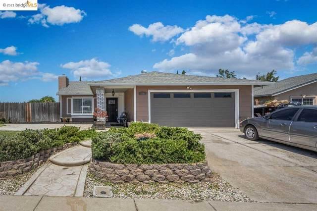 1690 Pecan Ln, Oakley, CA 94561 (#40955829) :: Swanson Real Estate Team | Keller Williams Tri-Valley Realty