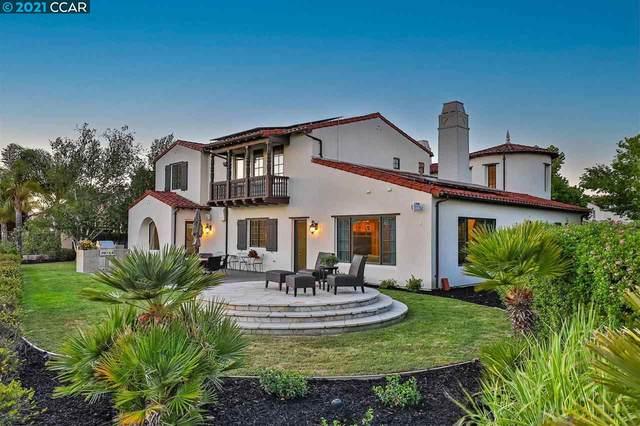 5348 Cypress Hawk Ct, San Ramon, CA 94582 (#40955969) :: Realty World Property Network