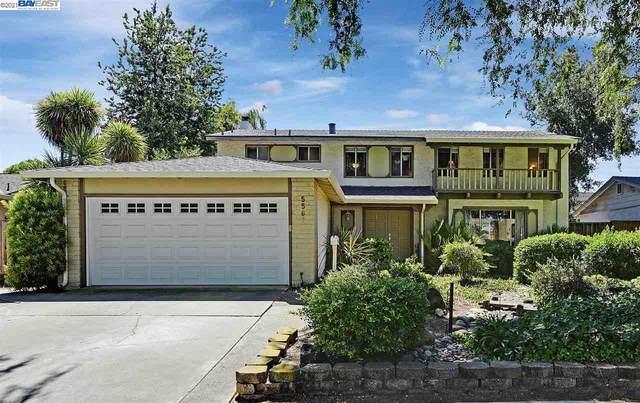 5562 Black Ave, Pleasanton, CA 94566 (#40956308) :: Armario Homes Real Estate Team