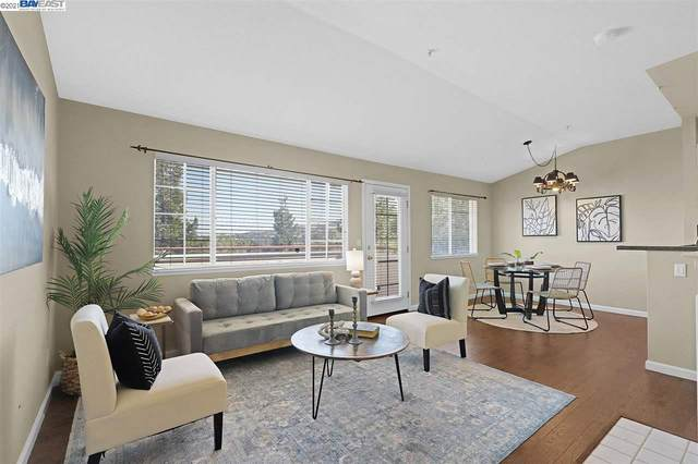 422 Skyline Dr, San Ramon, CA 94583 (#40956564) :: Swanson Real Estate Team | Keller Williams Tri-Valley Realty