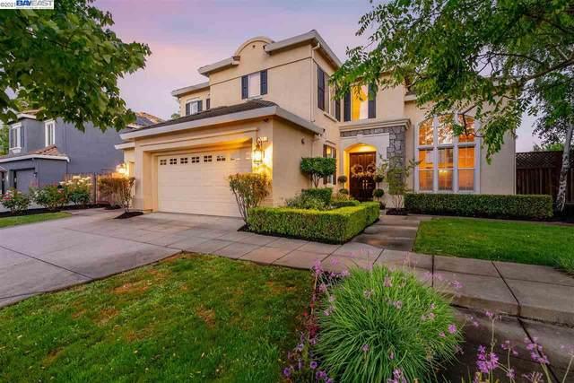 75 Tourmaline Ave, Livermore, CA 94550 (#40956609) :: Armario Homes Real Estate Team