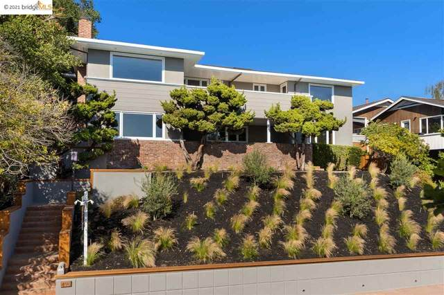 496 Mountain Ave, Piedmont, CA 94611 (#40956765) :: MPT Property