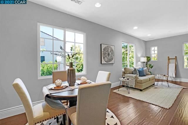 2506 Monet Ter, Fremont, CA 94539 (#40956770) :: Excel Fine Homes