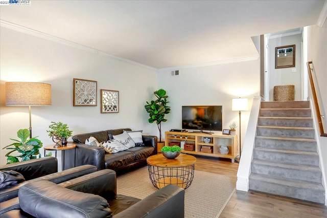 2700 Oak Rd #15, Walnut Creek, CA 94597 (#40956907) :: Swanson Real Estate Team | Keller Williams Tri-Valley Realty