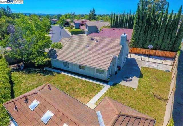 4988 Candy Court, Livermore, CA 94550 (#40956992) :: Armario Homes Real Estate Team