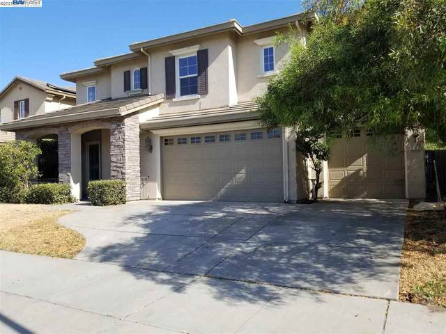 512 New Well Ave, Lathrop, CA 95330 (#40957051) :: Real Estate Experts