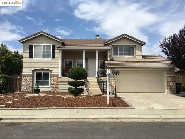 827 Saint Andrew St, Lathrop, CA 95330 (#40957257) :: Armario Homes Real Estate Team