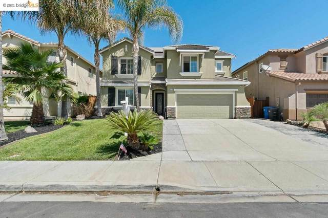 209 Sussex, Discovery Bay, CA 94505 (#40957290) :: Armario Homes Real Estate Team