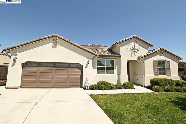 917 Talaria Ct, Oakley, CA 94561 (#40957315) :: Armario Homes Real Estate Team