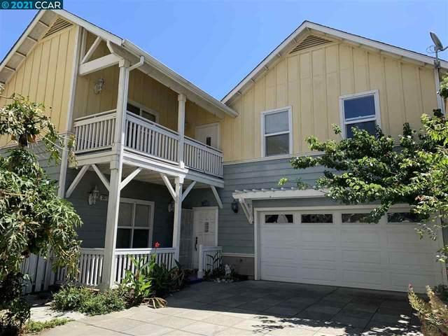 3671 Adams Ave, Fremont, CA 94538 (#40957394) :: Swanson Real Estate Team | Keller Williams Tri-Valley Realty