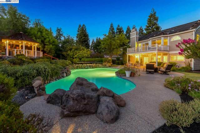 583 Dolores Pl, Pleasanton, CA 94566 (#40957408) :: Armario Homes Real Estate Team