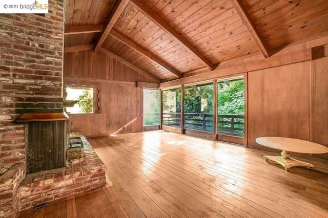 3057 Jordan Rd, Oakland, CA 94602 (#40957622) :: Swanson Real Estate Team | Keller Williams Tri-Valley Realty