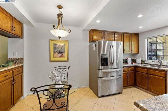 13737 Seagate Dr, San Leandro, CA 94577 (#40957678) :: Real Estate Experts