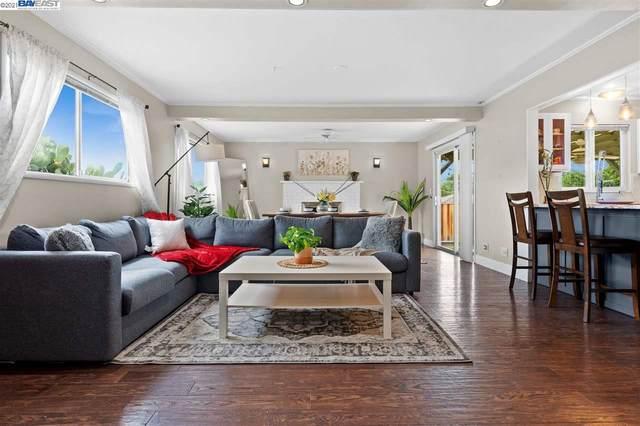 3891 Mills Way, Livermore, CA 94550 (#40957709) :: Armario Homes Real Estate Team