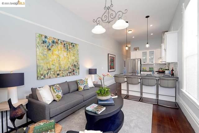 671-73 11TH STREET, Oakland, CA 94607 (#40957719) :: Swanson Real Estate Team   Keller Williams Tri-Valley Realty
