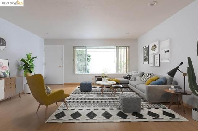 2145 Donald Dr #8, Moraga, CA 94556 (#40957735) :: Excel Fine Homes