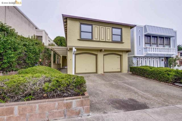 6 Wessix Ct, Daly City, CA 94015 (#40957752) :: Excel Fine Homes