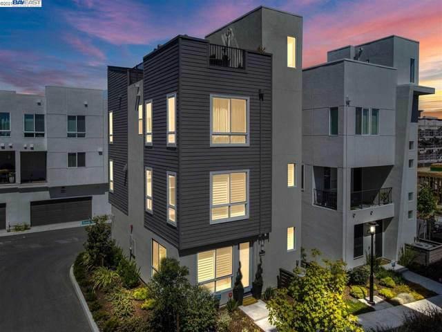 876 Seawind Dr, Richmond, CA 94804 (#40957760) :: Realty World Property Network