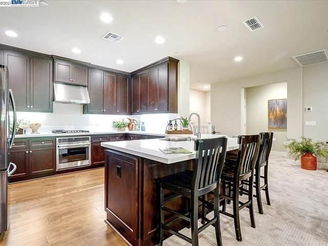 780 Tranquility Cir #3, Livermore, CA 94551 (#40957777) :: Armario Homes Real Estate Team