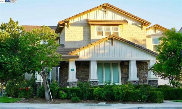 508 W Moraga St, Mountain House, CA 95391 (#40957873) :: Excel Fine Homes