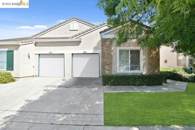 308 Upton Pyne Dr, Brentwood, CA 94513 (#40957934) :: Armario Homes Real Estate Team